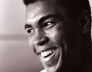 """The Greatest"" Muhammad Ali"