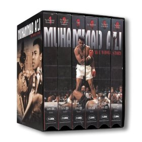 Muhammad Ali the movie